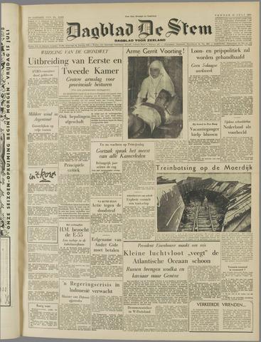 de Stem 1955-07-15