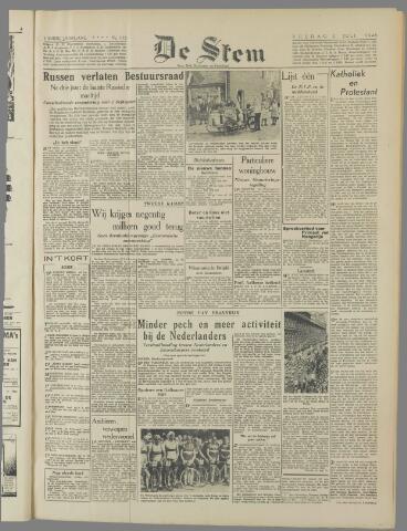 de Stem 1948-07-02