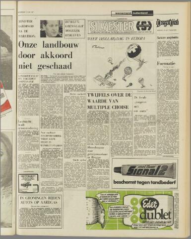 de Stem 1971-05-13
