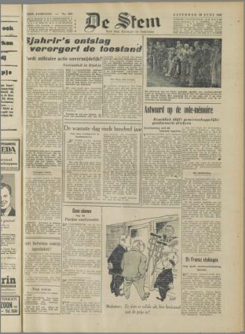de Stem 1947-06-28