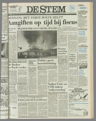 de Stem 1983-04-16