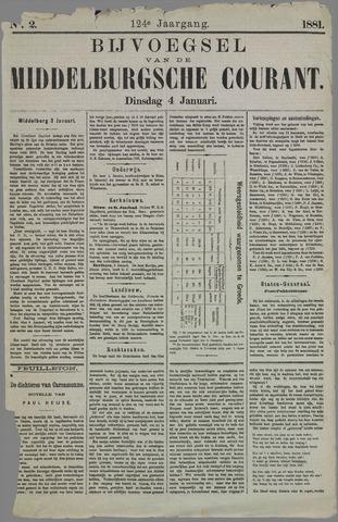 Middelburgsche Courant 1881