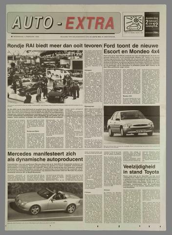 Zierikzeesche Nieuwsbode 1995-02-01