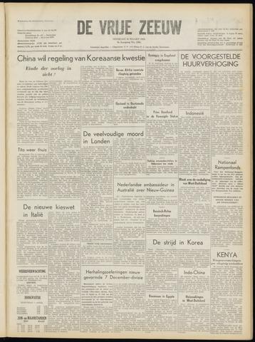 de Vrije Zeeuw 1953-03-31