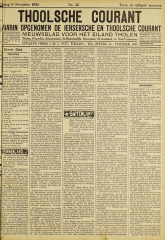 Ierseksche en Thoolsche Courant 1935-11-08