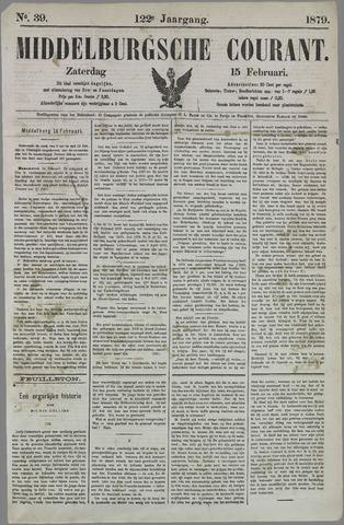Middelburgsche Courant 1879-02-15