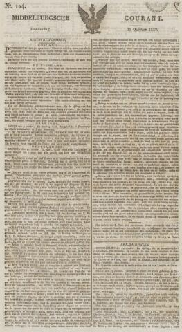 Middelburgsche Courant 1829-10-15
