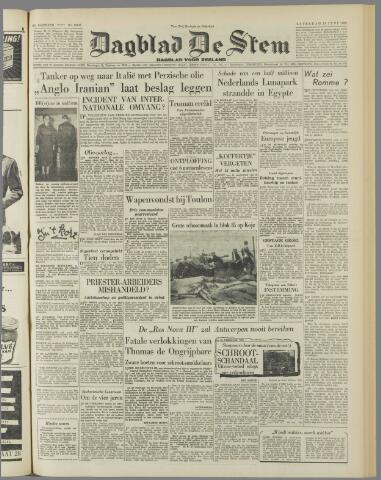 de Stem 1952-06-14