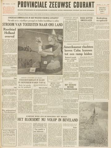 Provinciale Zeeuwse Courant 1964-05-02