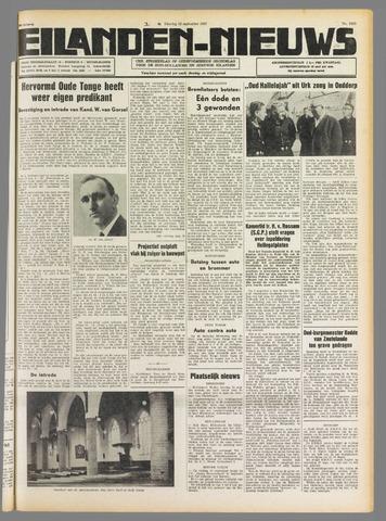 Eilanden-nieuws. Christelijk streekblad op gereformeerde grondslag 1967-09-12