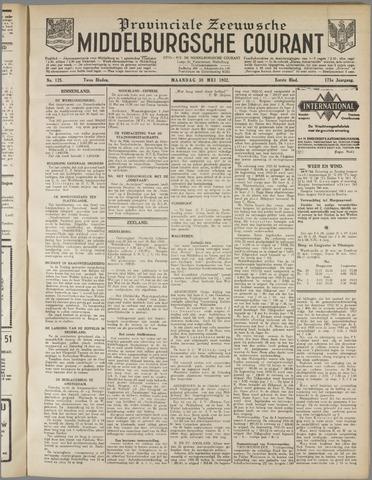 Middelburgsche Courant 1932-05-30
