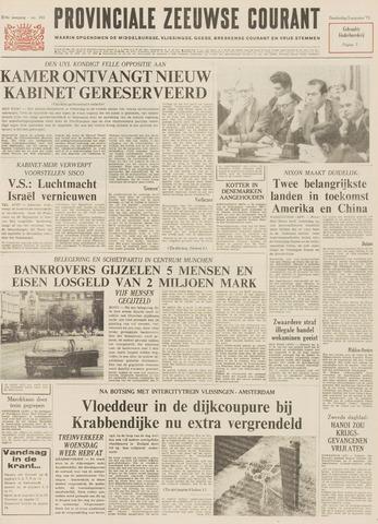 Provinciale Zeeuwse Courant 1971-08-05