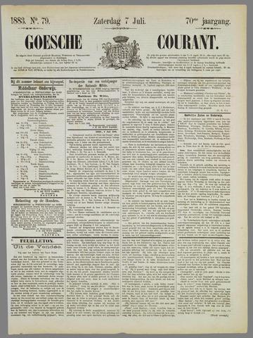 Goessche Courant 1883-07-07