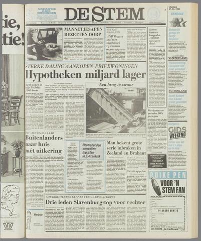 de Stem 1984-07-27