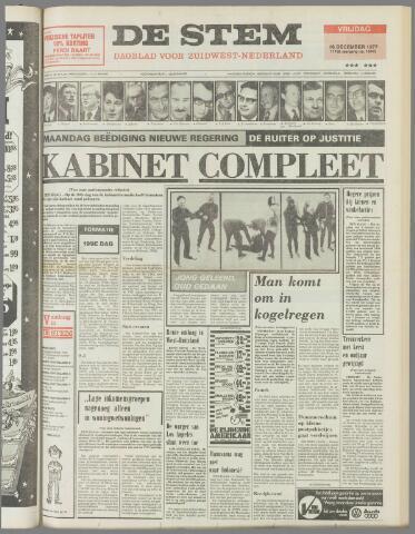 de Stem 1977-12-16