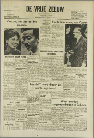 de Vrije Zeeuw 1966-09-15