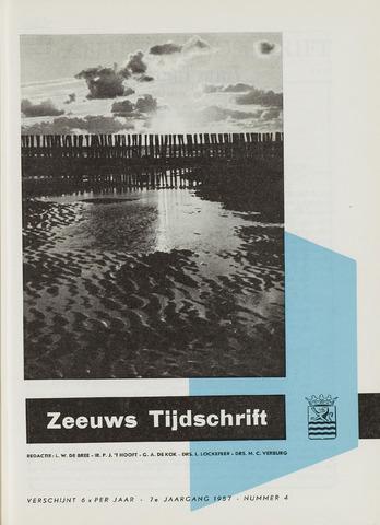 Zeeuws Tijdschrift 1957-07-01