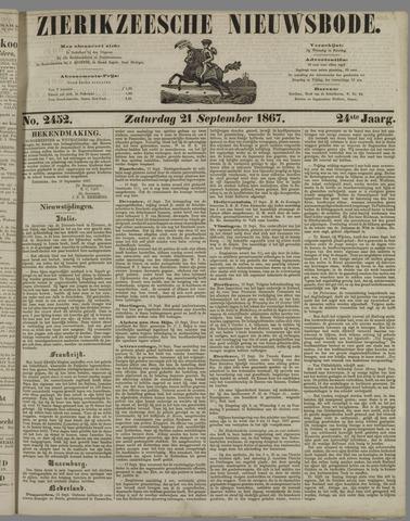 Zierikzeesche Nieuwsbode 1867-09-21