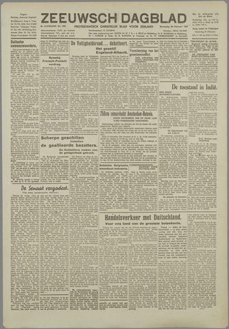Zeeuwsch Dagblad 1947-02-26