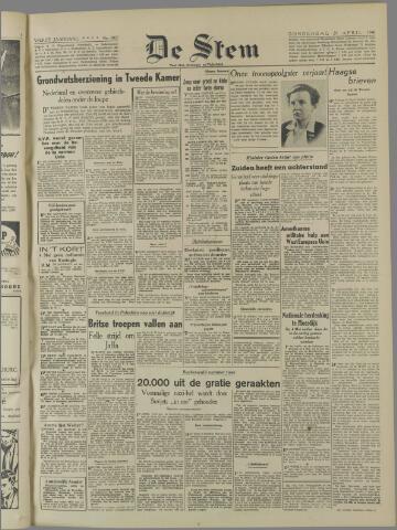 de Stem 1948-04-29