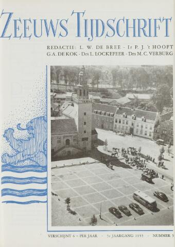 Zeeuws Tijdschrift 1955-08-15