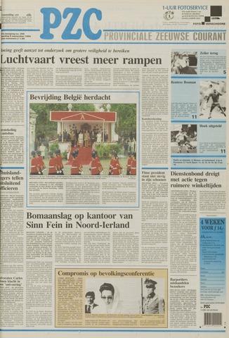 Provinciale Zeeuwse Courant 1994-09-05