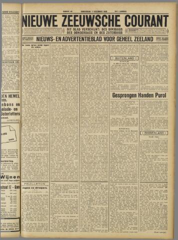 Nieuwe Zeeuwsche Courant 1933-12-07