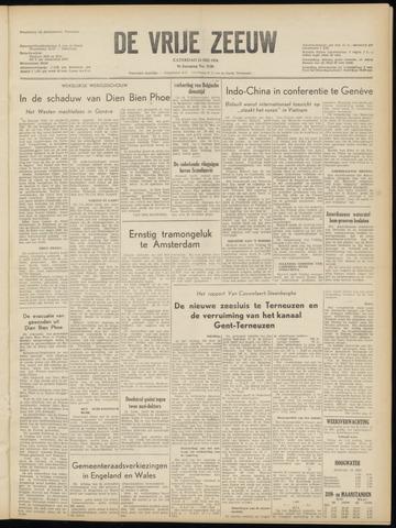 de Vrije Zeeuw 1954-05-15