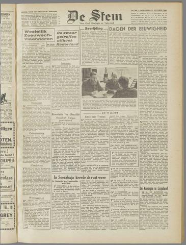 de Stem 1945-10-31