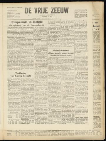de Vrije Zeeuw 1950-08-02