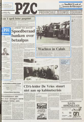 Provinciale Zeeuwse Courant 1988-03-22