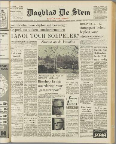 de Stem 1968-01-05