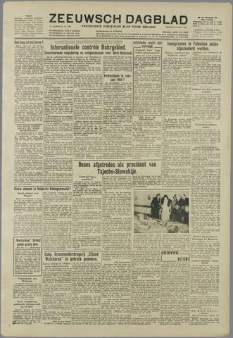 Zeeuwsch Dagblad 1948-06-08