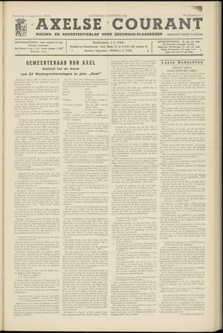Axelsche Courant 1962-10-06