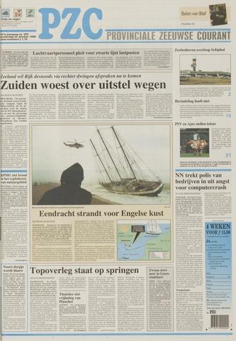 Provinciale Zeeuwse Courant 1998-10-22