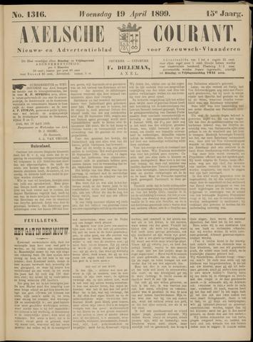 Axelsche Courant 1899-04-19