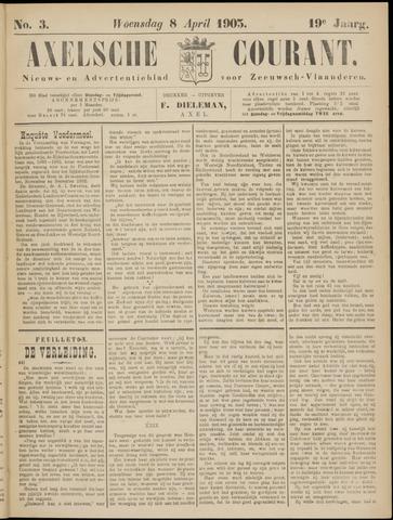 Axelsche Courant 1903-04-08
