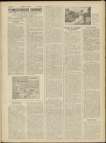 Ter Neuzensche Courant. Algemeen Nieuws- en Advertentieblad voor Zeeuwsch-Vlaanderen / Neuzensche Courant ... (idem) / (Algemeen) nieuws en advertentieblad voor Zeeuwsch-Vlaanderen 1944-06-23