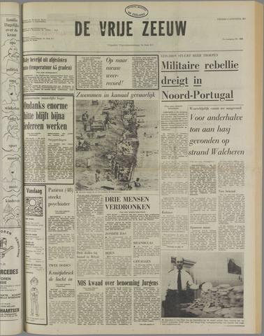 de Vrije Zeeuw 1975-08-08