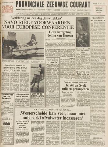 Provinciale Zeeuwse Courant 1969-12-06