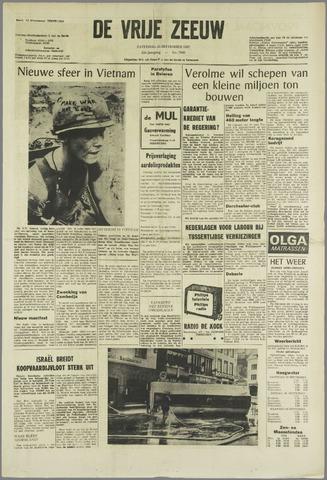 de Vrije Zeeuw 1967-09-23