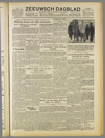 Zeeuwsch Dagblad 1951-11-22
