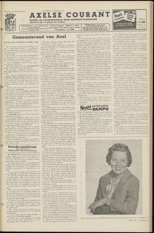 Axelsche Courant 1959-01-31