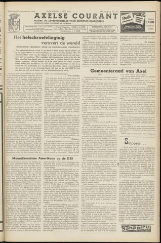 Axelsche Courant 1955-07-06