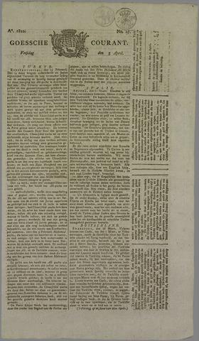 Goessche Courant 1822-04-05