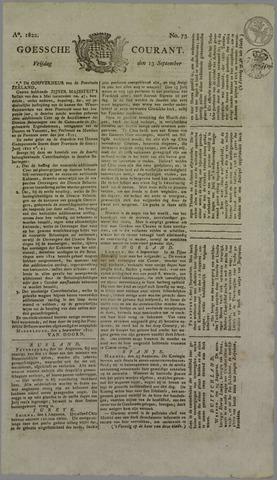 Goessche Courant 1822-09-13