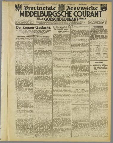 Middelburgsche Courant 1938-01-11
