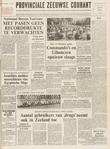 Provinciale Zeeuwse Courant 1970-03-26