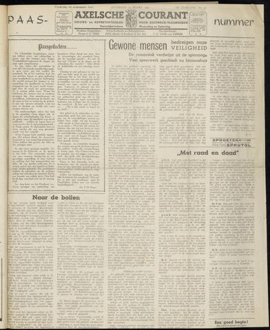 Axelsche Courant 1951-03-24