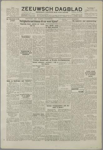 Zeeuwsch Dagblad 1948-10-13
